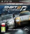 Need for Speed Shift 2 Unleashed PL (PS3)